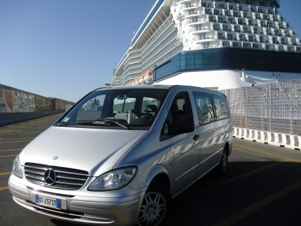 Post - Cruise Services - SHORE  EXCURSIONS  IN  ITALY
