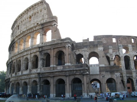 Video Rome - SHORE  EXCURSIONS  IN  ITALY