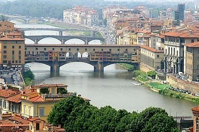 GUIDED TOURS FROM ROME - SHORE  EXCURSIONS  IN  ITALY